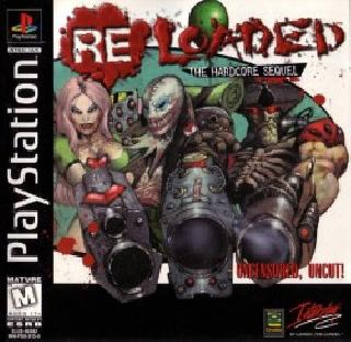 games reloaded
